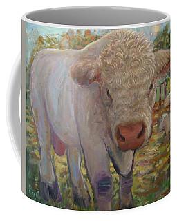 Little Big Bull Coffee Mug