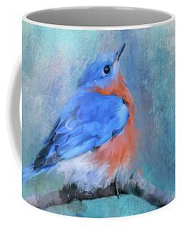 Little Boy Blue Coffee Mug
