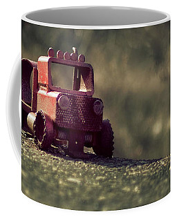 Little Engine That Could Coffee Mug