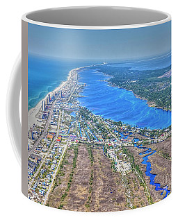 Little Lagoon 7489 Coffee Mug