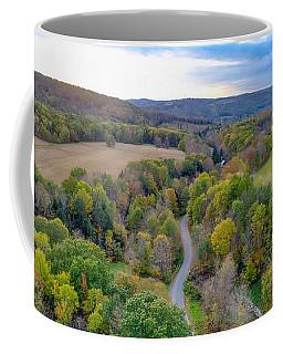 Little Meadows  Coffee Mug