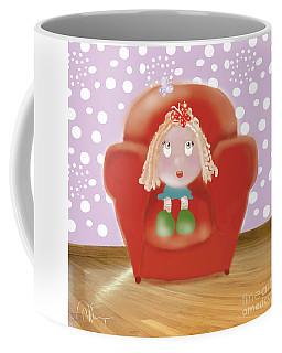 Little Ms Coffee Mug