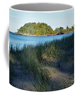 Little Presque Isle Island Coffee Mug