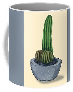 Little Prick Coffee Mug