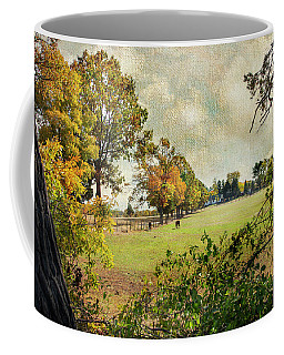 Little Timber Ranch Berlin New Jersey Coffee Mug