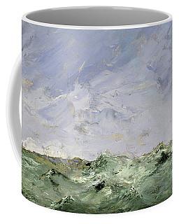 Little Water, Dalaro, 1892  Coffee Mug