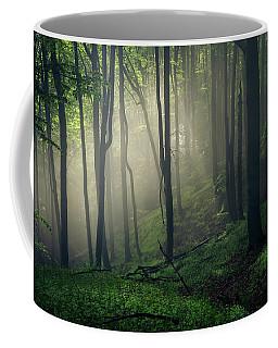 Living Forest Coffee Mug