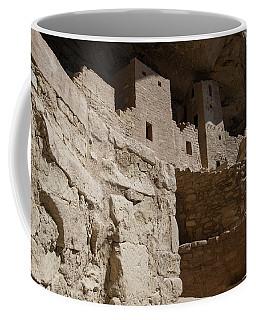 Living Quarters Coffee Mug