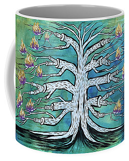 Living Sacrifice Coffee Mug