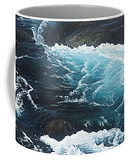 Living Waters Coffee Mug