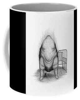 Loaded - Artwork  Coffee Mug