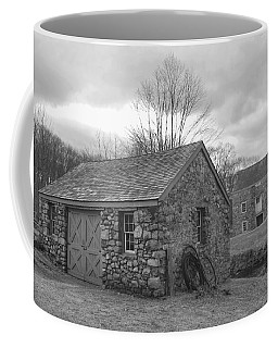 Lock House And Store - Waterloo Village Coffee Mug