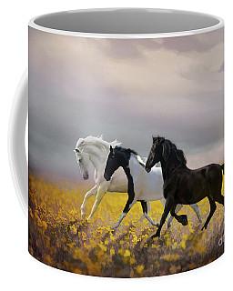 Logan's Run Coffee Mug