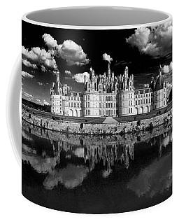 Loire Castle, Chateau De Chambord Coffee Mug