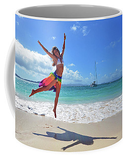 Lollick Frolic Coffee Mug
