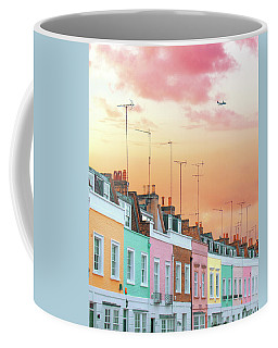 London Dreams Coffee Mug