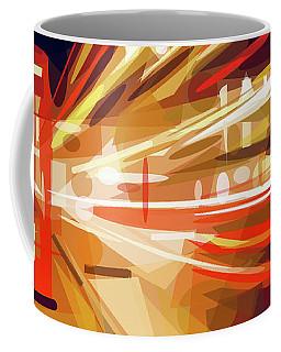 London Phone Box Coffee Mug