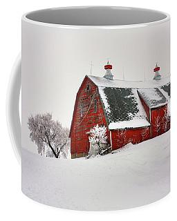 Lone Barn Coffee Mug