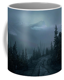 Lonely Trails Coffee Mug