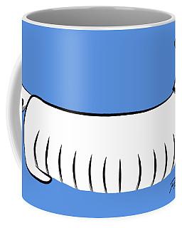 Long Dog Coffee Mug