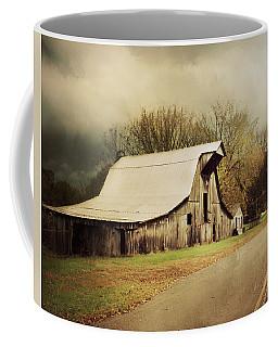 Look Both Ways Coffee Mug