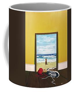 Loose Ends Coffee Mug