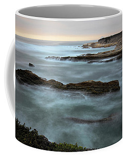 Lost In The Mist Coffee Mug