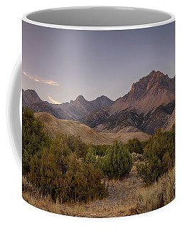 Lost River Twilight Coffee Mug