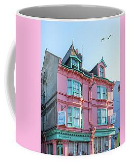Lottie Coffee Mug