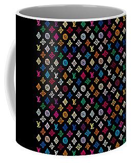 Louis Vuitton Monogram-2 Coffee Mug