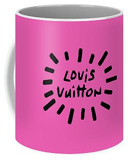 Louis Vuitton Radiant-5 Coffee Mug