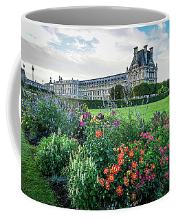 Louvre Coffee Mug