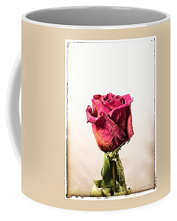 Love After Death Coffee Mug