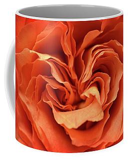 Love In Motion Coffee Mug