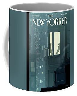 Love Interest Coffee Mug