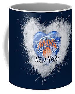 lOVE nEW yORK kICKS Coffee Mug