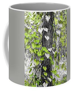 Love Of Nature Coffee Mug
