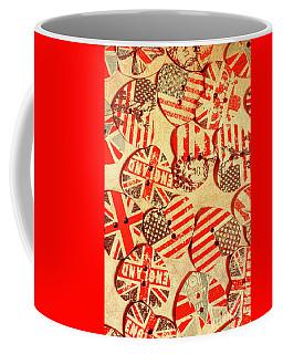 Love Of The Heartland Coffee Mug