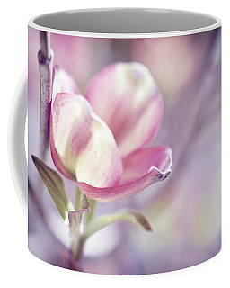 Coffee Mug featuring the photograph Love Simply by Michelle Wermuth