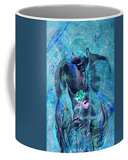 Love Undenied Coffee Mug