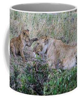 'love You Mom' Coffee Mug
