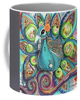 Love Your Fabulous Self V2 Coffee Mug