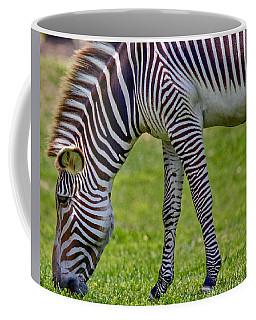 Love Zebras Coffee Mug