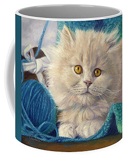 Loveable Coffee Mug