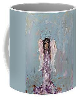 Lovely Angel  Coffee Mug