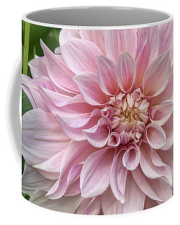 Lovely Dahlia Coffee Mug
