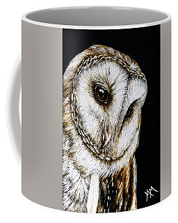 Loving Look Coffee Mug