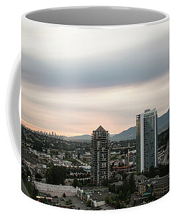 Lowe Mainland Dusk Coffee Mug
