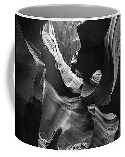 Lower Antelope Canyon Coffee Mug