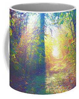 Lower Sabie Coffee Mug